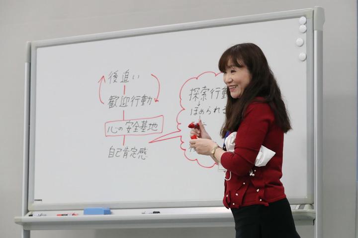 キッズ親子教室4